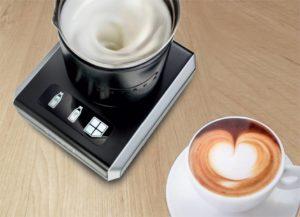 ΣΕΤ μηχανή espresso Mitaca m8 + Mitaca MILK FROTHER