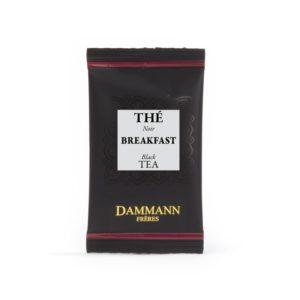 ΤΣΑΙ DAMMANN BREAKFAST 24 Cristal® tea bags