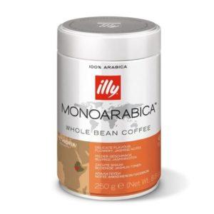 ΚΑΦΕΣ ILLY MONOARABICA ΕTHIOPIA 250gr espresso