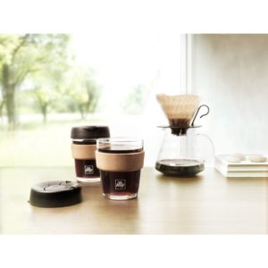 illy KeepCup Travel Mug - Γυάλινο 12oz