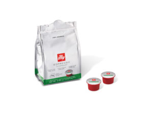 illy mps lungo caps