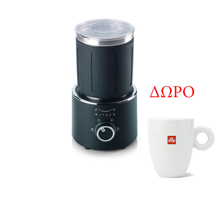 mitaca-milk-frother-with-illy-mug