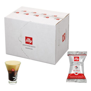 illy iperespresso normale