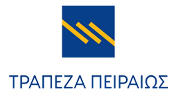 Pireos Bank Logo