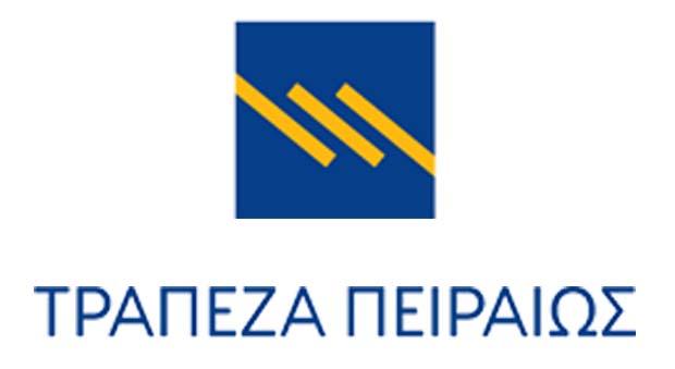 Pireos Bank Logo