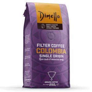 Dimello_Filter_coffee_COLOMBIA