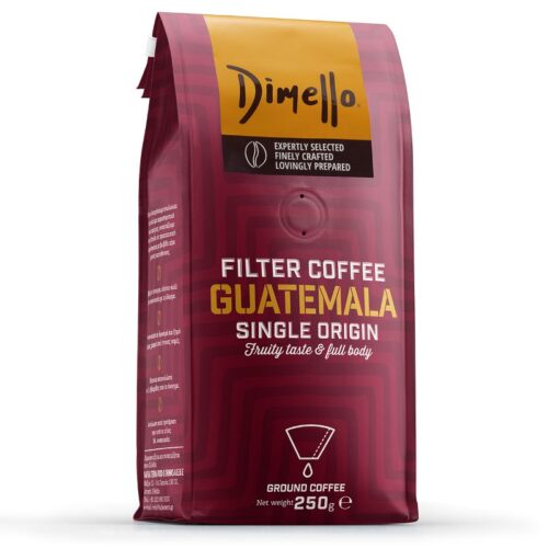 Dimello_Filter_coffee_GUATEMALA