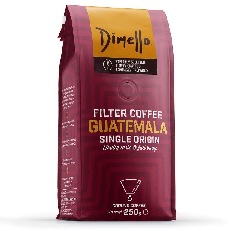 Dimello_Filter_coffee_GUATEMALA
