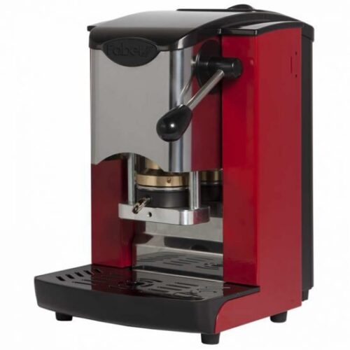 faber-espresso-machine-red
